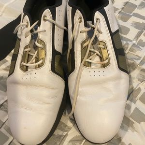 Men's Nike golf shoes 10.5
